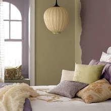 Фотография: Спальня в стиле Классический, Современный, Восточный – фото на InMyRoom.ru