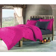 Комплект постельного белья евро Amor