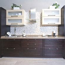 Фото из портфолио Кухни Классика – фотографии дизайна интерьеров на INMYROOM