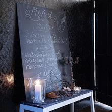 Фото из портфолио Элементы декора в оформлении интерьера – фотографии дизайна интерьеров на InMyRoom.ru