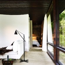 Фото из портфолио Таинственный дом в лесной глуши... – фотографии дизайна интерьеров на InMyRoom.ru