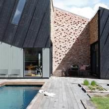 Фото из портфолио Архитектурная ЖЕМЧУЖИНА - Энергоэффективный ДОМ – фотографии дизайна интерьеров на INMYROOM