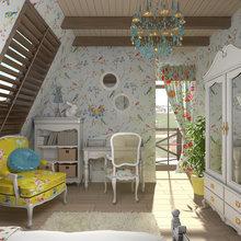 Фотография: Детская в стиле , Декор интерьера, Дом, Country Corner, Дома и квартиры, Прованс, Проект недели – фото на InMyRoom.ru