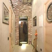 Фотография: Прихожая в стиле Лофт, Декор интерьера, Малогабаритная квартира, Квартира, Дом – фото на InMyRoom.ru