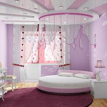Фотография: Детская в стиле Эклектика, Интерьер комнат – фото на InMyRoom.ru