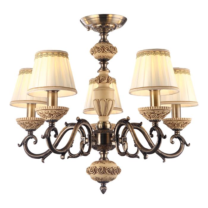 Купить со скидкой Потолочная люстра Arte Lamp Cherish