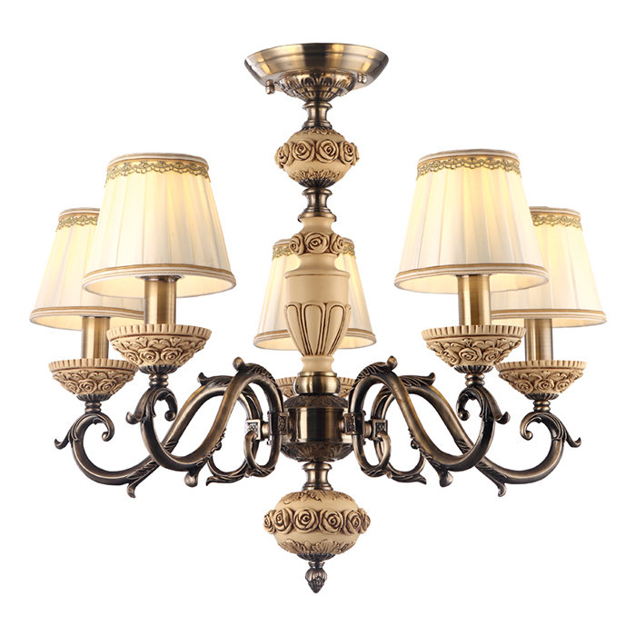 Потолочная люстра Arte Lamp Cherish