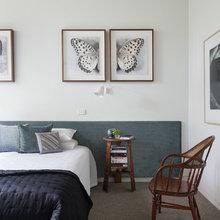 """Фото из портфолио Успешная """"реконверсия"""" в Мельбурне – фотографии дизайна интерьеров на InMyRoom.ru"""