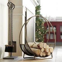 Фотография:  в стиле , Декор интерьера, Карта покупок, Россия, Декор, Гид, Crate&Barrel – фото на InMyRoom.ru