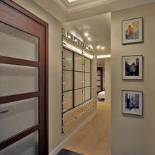 """Фото из портфолио Проект """"The Cherry Blossom"""" – фотографии дизайна интерьеров на INMYROOM"""