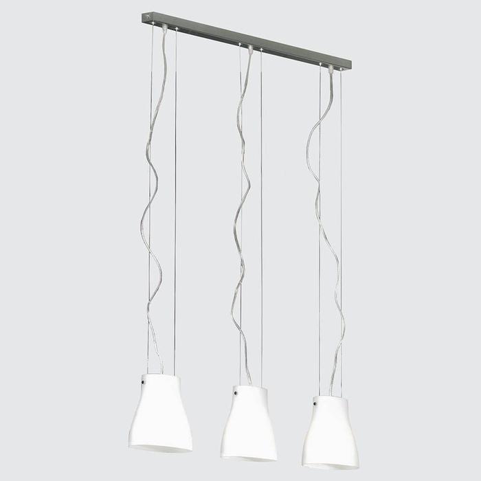 Подвесной светильник Lussole Bianco