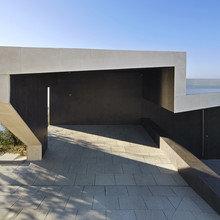 Фото из портфолио  Современный дом с видом на море в Испании – фотографии дизайна интерьеров на INMYROOM