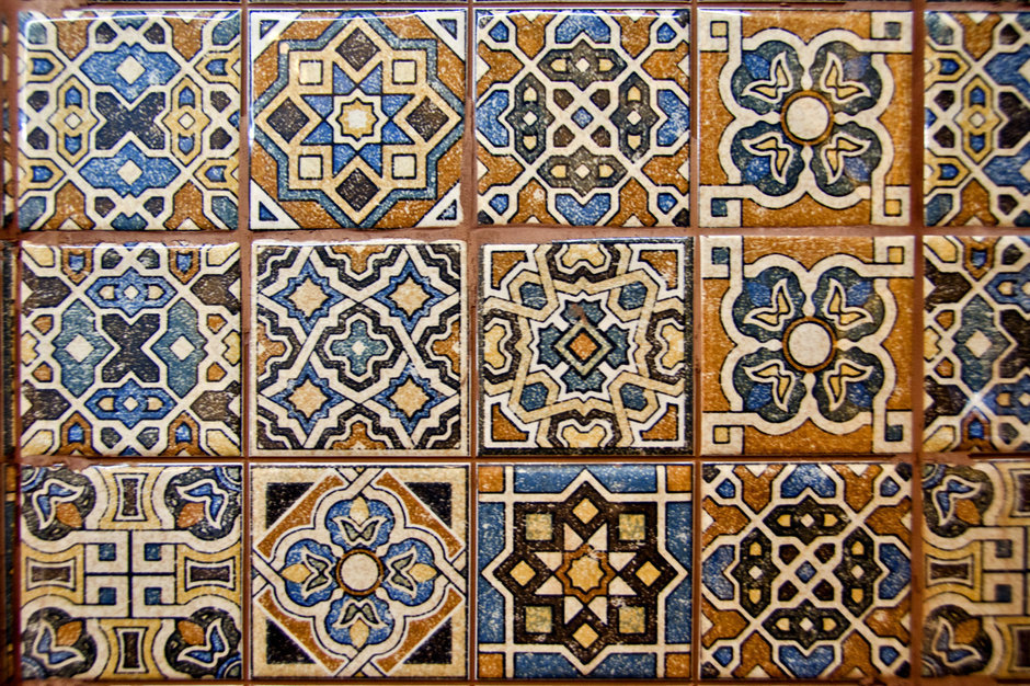 Фотография: Прочее в стиле , Кухня и столовая, Интерьер комнат, Проект недели, Марокканский – фото на InMyRoom.ru
