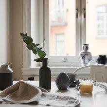 Фото из портфолио  VALHALLAVÄGEN 38 ÖG – фотографии дизайна интерьеров на INMYROOM