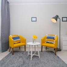 Фото из портфолио 1-но комнатная квартира (41.90 m²) – фотографии дизайна интерьеров на INMYROOM