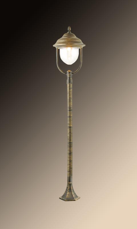 Купить со скидкой Уличный светильник Arte Lamp Barcelona