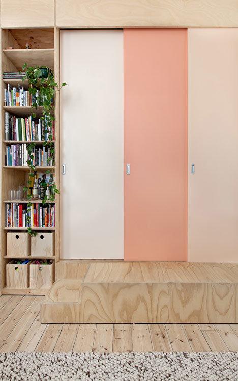 Фотография:  в стиле , Советы, квартира в Мельбурне – фото на InMyRoom.ru