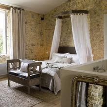 Фотография: Спальня в стиле Кантри, Классический, Современный, Декор интерьера, Дом, Франция, Дома и квартиры, Прованс – фото на InMyRoom.ru