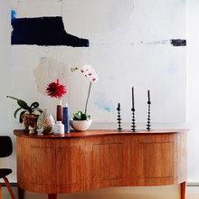 Фото из портфолио Дом в Дрездене, штат Мэн. – фотографии дизайна интерьеров на InMyRoom.ru