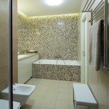 Фото из портфолио Квартира в минималистичном дизайне – фотографии дизайна интерьеров на InMyRoom.ru