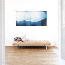 Фото из портфолио Основной прием – много света и тепла!!! – фотографии дизайна интерьеров на InMyRoom.ru