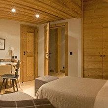 Фотография: Спальня в стиле Кантри, Ванная, Дом, Дома и квартиры, Городские места – фото на InMyRoom.ru