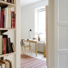 Фото из портфолио PONTONJÄRGATAN 45 – фотографии дизайна интерьеров на INMYROOM