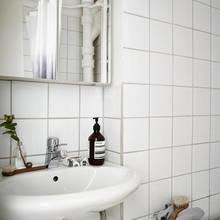 Фото из портфолио Ekedalsgatan 5 A – фотографии дизайна интерьеров на INMYROOM