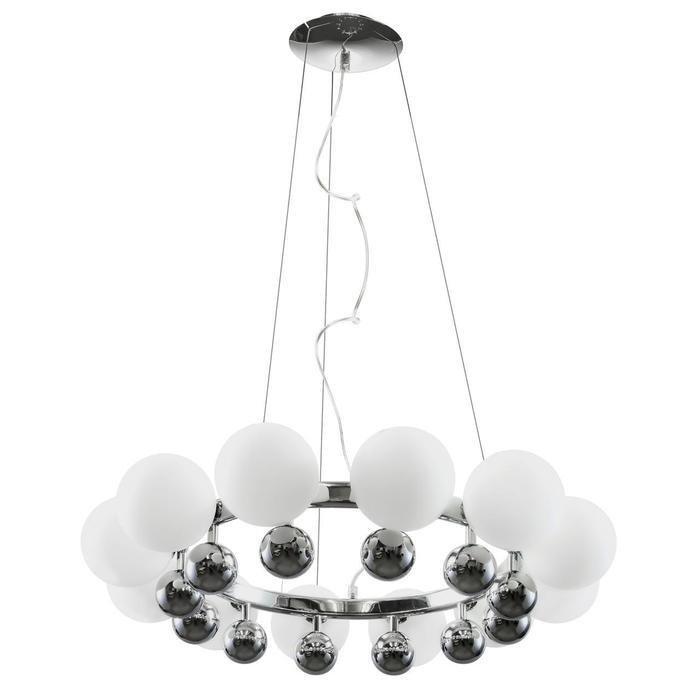 Подвесная люстра Lightstar Sferetta в современном стиле