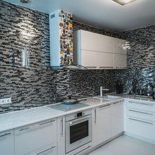 Фото из портфолио Ремонт квартиры 68м2 – фотографии дизайна интерьеров на INMYROOM