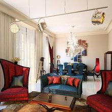 Фото из портфолио Интерьеры Ар деко – фотографии дизайна интерьеров на INMYROOM