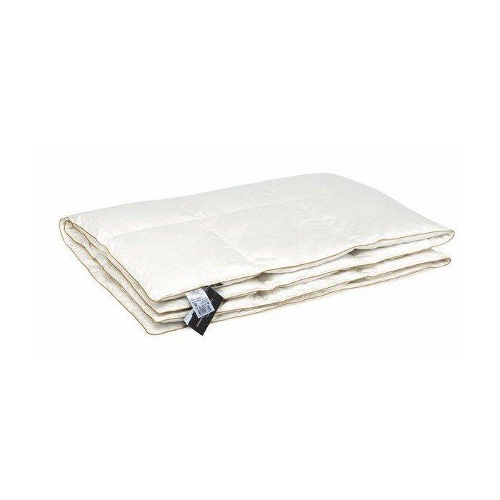 Одеяло пуховое теплое Sandman двухспальный