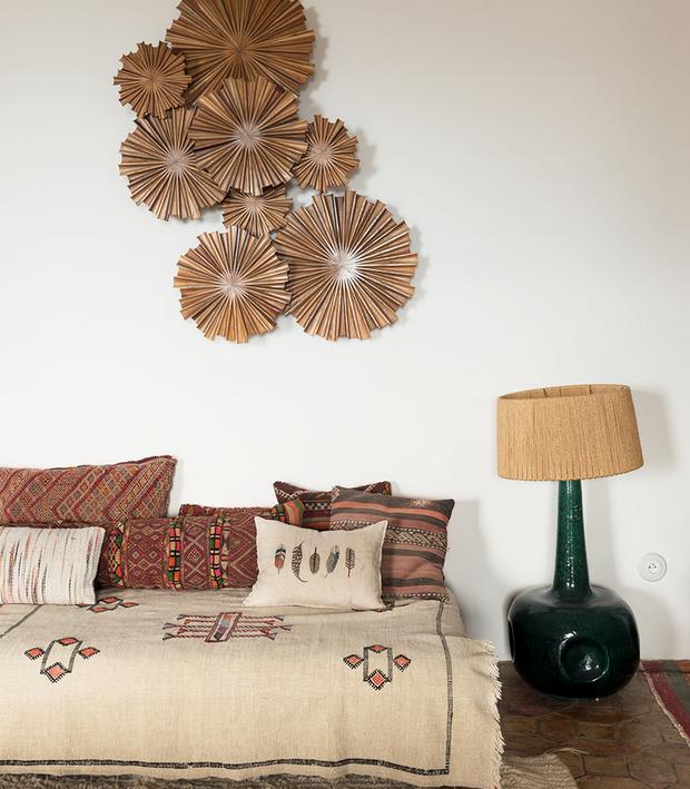 Фото из портфолио Дом в Марселе – фотографии дизайна интерьеров на INMYROOM