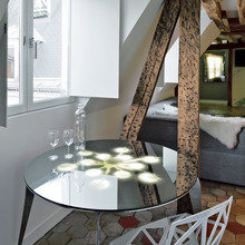 Фотография: Мебель и свет в стиле Скандинавский, Дом, Дома и квартиры, Проект недели – фото на InMyRoom.ru