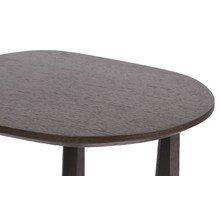 Кофейный столик John из дерева и мдф