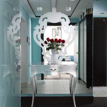 Фотография: Декор в стиле Современный, Эклектика, Классический, Квартира, Проект недели – фото на InMyRoom.ru