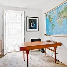 Фото из портфолио Вебер-стрит 16, Копенгаген – фотографии дизайна интерьеров на InMyRoom.ru