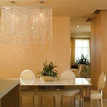 Фотография: Кухня и столовая в стиле Современный, Декор интерьера, Декор дома, Декоративная штукатурка – фото на InMyRoom.ru