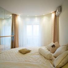 Фото из портфолио Квартира в Москве. Спальня – фотографии дизайна интерьеров на INMYROOM