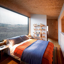 Фотография: Спальня в стиле Современный, Дом, Дома и квартиры, Эко, Дом и дача – фото на InMyRoom.ru