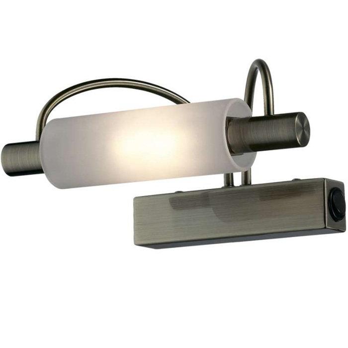 "Подсветка для зеркал ODEON LIGHT  ""Wiron"""