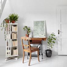 Фото из портфолио Torsvägen 75 2 trappor – фотографии дизайна интерьеров на INMYROOM