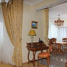 Фото из портфолио Квартира на Пролетарском проспекте – фотографии дизайна интерьеров на INMYROOM