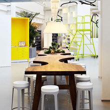 Фотография: Офис в стиле Современный, Декор интерьера, Офисное пространство, Дома и квартиры – фото на InMyRoom.ru
