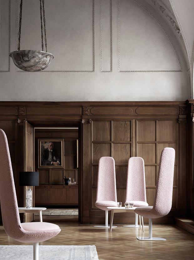 Фото из портфолио  Фотограф Маркус Лоуэт – фотографии дизайна интерьеров на INMYROOM
