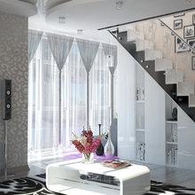 Фото из портфолио Гламурный ар-деко – фотографии дизайна интерьеров на INMYROOM