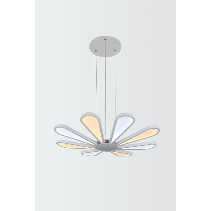 Подвесная люстра Lucia Tucci Miracoli в виде цветка