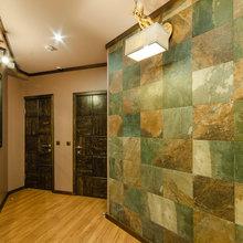 Фото из портфолио Ресторан «CHALET» в стиле шале – фотографии дизайна интерьеров на InMyRoom.ru
