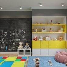 Фото из портфолио Дом в современном стиле – фотографии дизайна интерьеров на INMYROOM