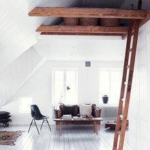 Фото из портфолио  Дом, который не захочется покидать – фотографии дизайна интерьеров на InMyRoom.ru